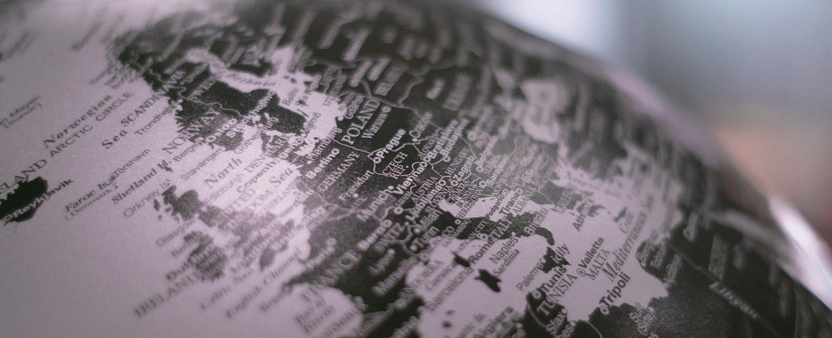 Localizzazione-globo