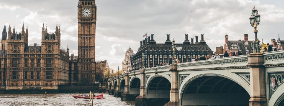 Londra dopo la Brexit